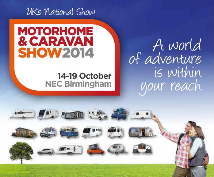 motorhome show